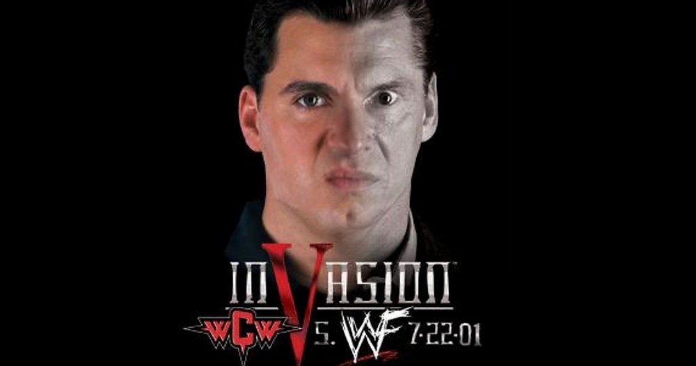 Nerd Watch Wednesday: Invasion 2001