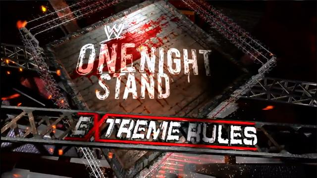 WWE One Night Stand (2008) – Review
