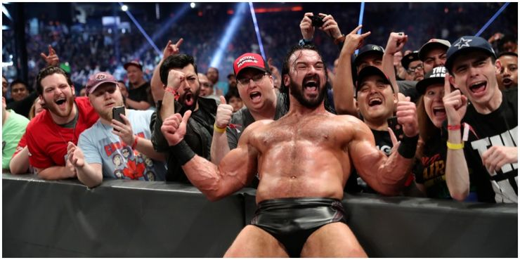 10 Ways for WWE to Capitalize on the return of FANS