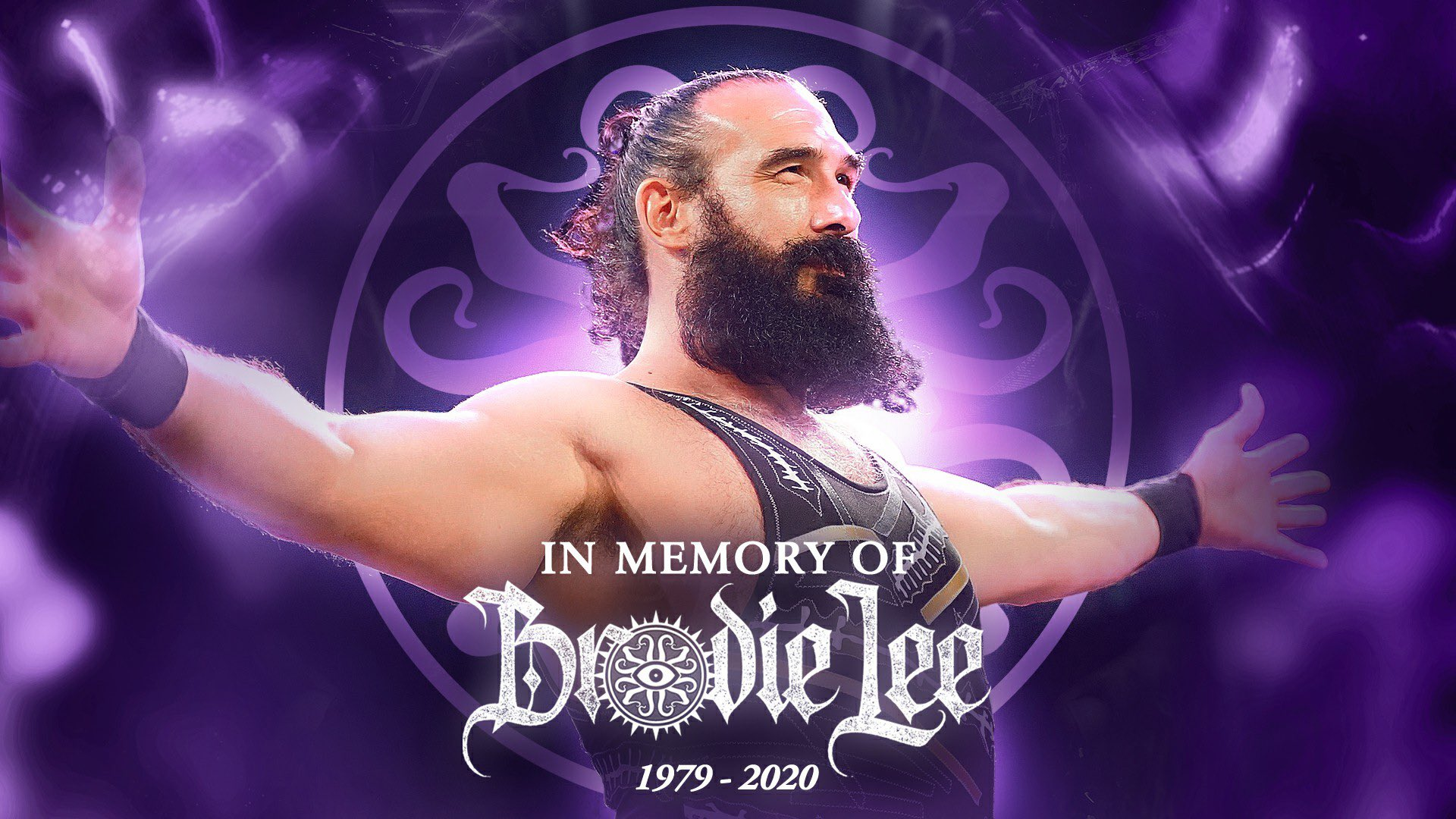 Mr. Brodie Lee – A Tribute to the Exalted One